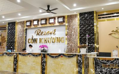 Con Khuong Resort – Can Tho